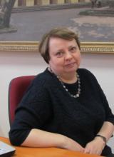 Гогоберидзе Александра Гививна
