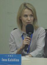 Калабина Инна Александровна