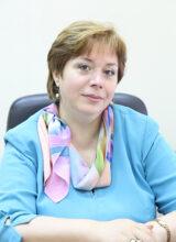 Кондракова Ирина Эдуардовна