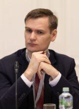 Пучков Михаил Юрьевич