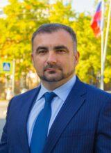 Тхостов Константин Эдуардович